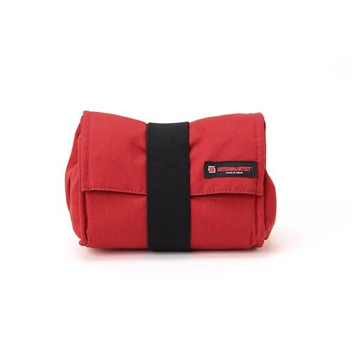 ARTISAN&ARTIST* ACAM76 小型相機袋 (紅色) (預計送貨需時2個月)