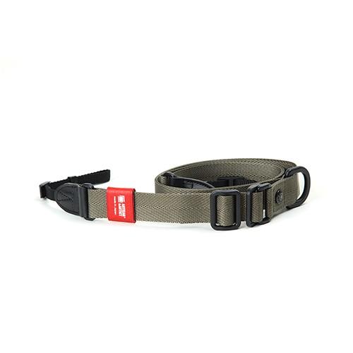 ARTISAN&ARTIST* ACAM-E25N Easy Slider 扁帶型扣相機帶 (卡其色)