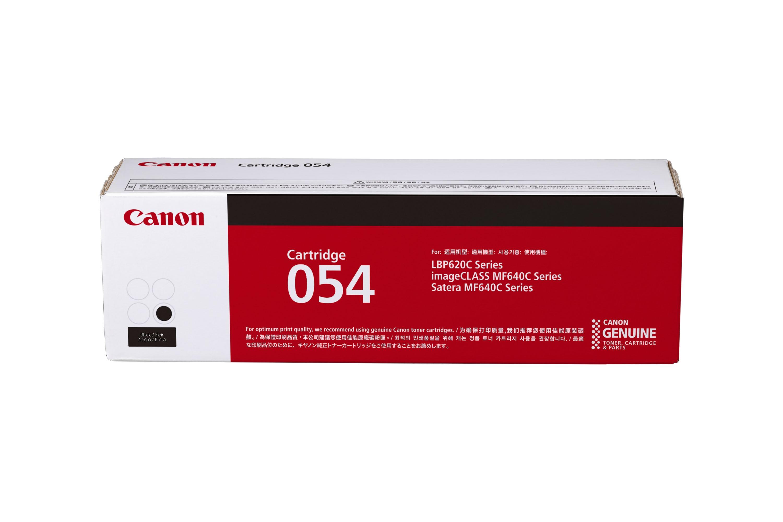 Cartridge 054 / 054H 打印機碳粉盒