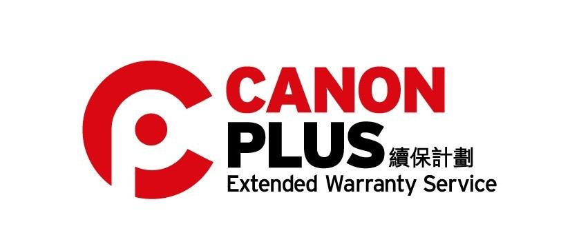 CANON PLUS續保計劃1年 - EOS 6D Mark II