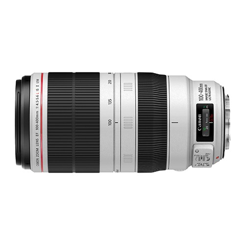 EF 100-400mm f/4.5-5.6L IS II USM (預計送貨需時1個月)