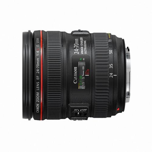 EF 24-70mm f/4L IS USM (預計送貨需時3個月)
