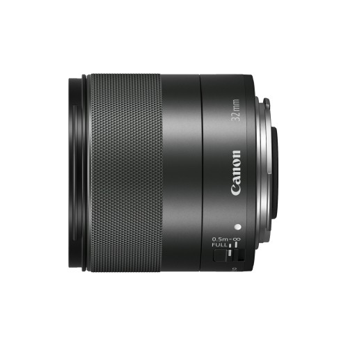 EF-M 32mm f/1.4 STM