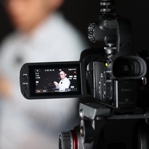 網上直播及視像會議方案 (預計送貨需時2個星期)