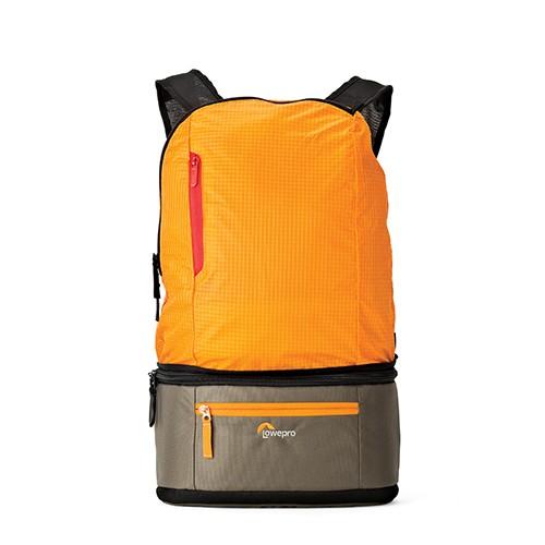 Lowepro Passport Duo(橙色)(預計送貨需時2-3個月)