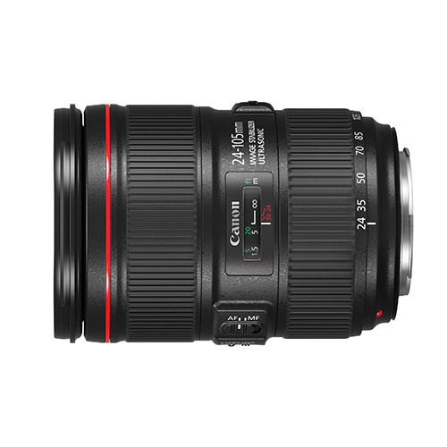 EF 24-105mm f/4L IS II USM (預計送貨需時1個月)