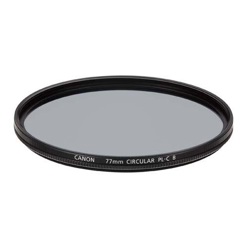 77mm 環形偏光濾鏡PL-C B (預計送貨需時3個月)