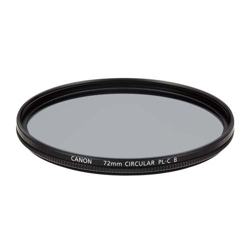 72mm 環形偏光濾鏡PL-C B (預計送貨需時3個月)