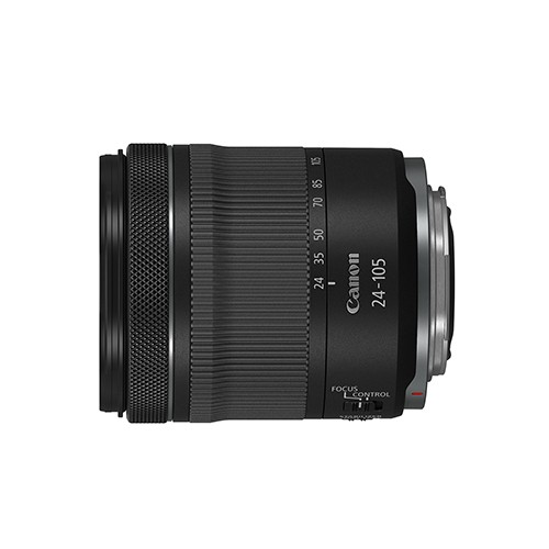 RF 24-105mm f/4-7.1 IS STM