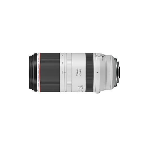 RF 100-500mm f/4.5-7.1L IS USM (預計送貨需時3個月)
