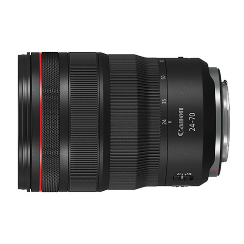 RF 24-70mm f/2.8L IS USM (預計送貨需時1個月)