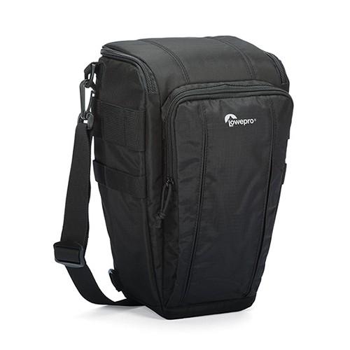 Lowepro Toploader Zoom™ 55 AW II(黑色)(預計送貨需時2-3個月)