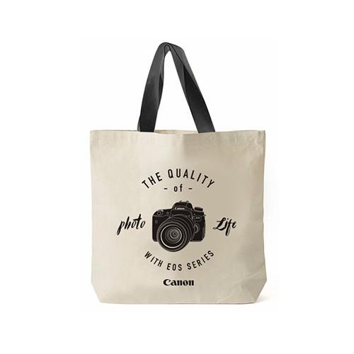 Canon EOS 相機 Tote Bag
