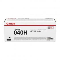 Cartridge 040H 碳粉盒優惠套裝  (靛藍色、洋紅色及黃色及黑色)