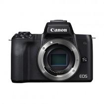 EOS M50 機身 (黑色) 送鏡頭轉接器 EF-EOS M