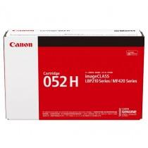 Cartridge 052 / 052H 打印機碳粉盒
