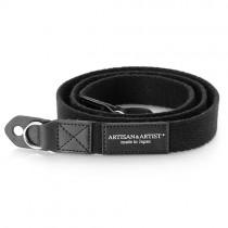 ARTISAN&ARTIST* ACAM-102 環型扣相機帶 (黑色) (預計送貨需時2個月)