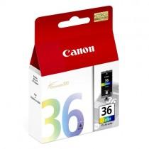 CLI-36 彩色防褪色墨水盒