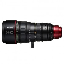 CN-E 30-300mm T2.95-3.7 LS / CN-E 30-300mm T2.95-3.7 L SP