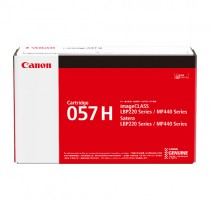 Cartridge 057 打印機碳粉盒