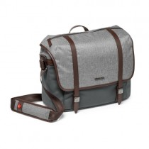 Manfrotto Lifestyle Windsor 中型斜揹袋 (預計送貨需時2-3個月)