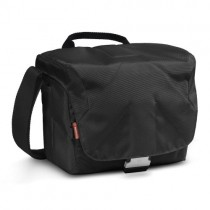 Manfrotto Stile Bella V 相機單肩袋(5號/黑)(預計送貨需時2-3個月)