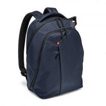 Manfrotto NX系列背囊 5 (藍色) (預計送貨需時2-3個月)