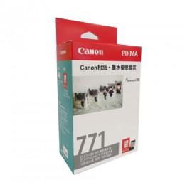 CLI-771 相紙墨水優惠套裝