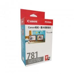 CLI-781 相紙墨水優惠套裝
