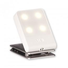 Moleskine 多用途LED 旅行燈, 白色