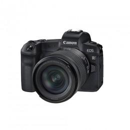 【預售優惠】EOS R 及 EOS RP 連 RF 24-105mm f/4-7.1 IS STM 鏡頭套裝