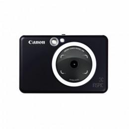 【聖誕特別加購優惠】iNSPiC ZV-123A 即影即印相機 (啞黑)