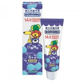 獅王兒童牙膏 (6歲以上) 60G
