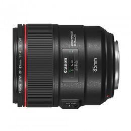 EF 85mm f/1.4L IS USM (預計最早送貨日期為3月尾)