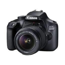 EOS 3000D連EF-S 18-55mm f/3.5-5.6 III 鏡頭套裝