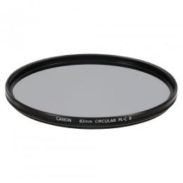 82mm 環形偏光濾鏡PL-C B