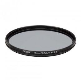 72mm 環形偏光濾鏡PL-C B