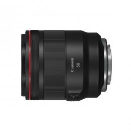 【預售優惠】RF 50mm f/1.2L USM 送 77mm 保護濾鏡 (預計最早送貨日期為10月25日)