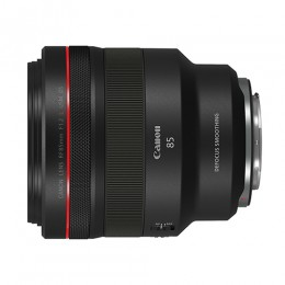 RF 85mm f/1.2L USM DS