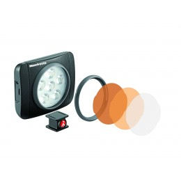 LUMIMUSE 6 迷你機頂LED燈 MLUMIEART-BK (預計送貨需時1個月)