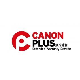 CANON PLUS續保計劃1年 - EOS M6