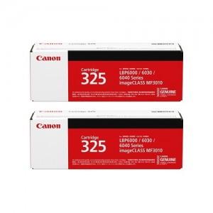 Cartridge 325 打印機碳粉盒 X 2