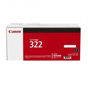 Cartridge 322 系列打印機碳粉盒