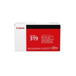 Cartridge 319 系列打印機碳粉盒