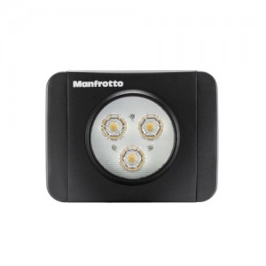 Manfrotto LUMIMUSE 3 LED 攝影燈