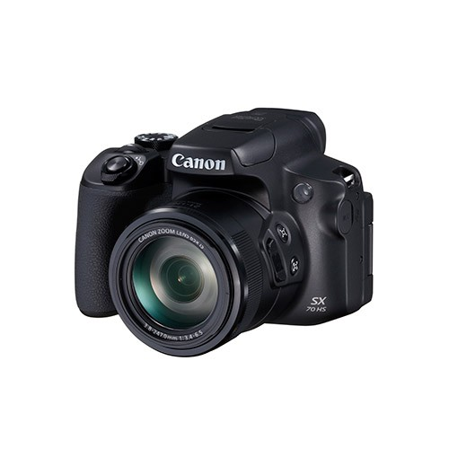 PowerShot SX70 HS (Delivery will take 1 month)