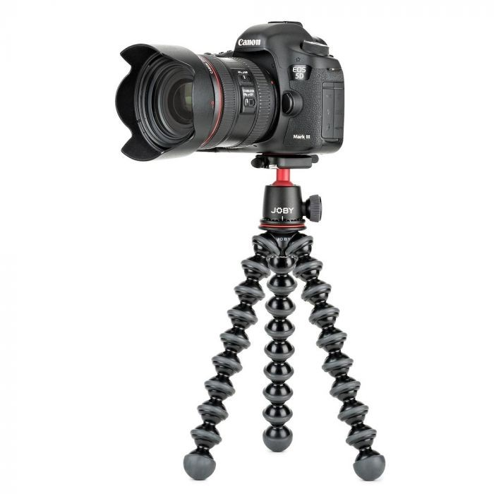 JOBY GorillaPod 3K Kit (Delivery will take 2-3 months)