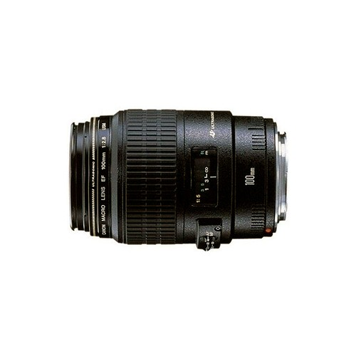 EF 100mm f/2.8 Macro USM (Delivery will take 3 months)
