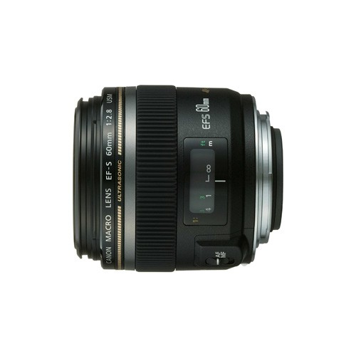 EF-S 60mm f/2.8 Macro USM (Delivery will take 1 month)