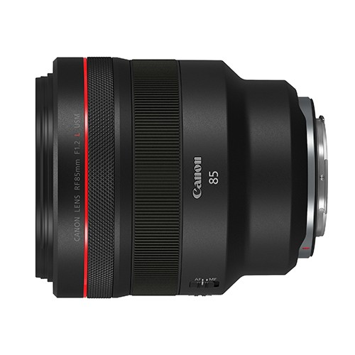 RF 85mm f/1.2L USM (Delivery will take 1 month)